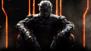 Call of Duty Black Ops III artwork