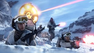 Star Wars Battlefront  in game (22)