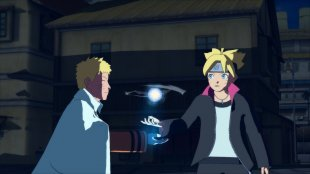 Naruto Shippuden Ultimate Ninja Storm 4  (11)