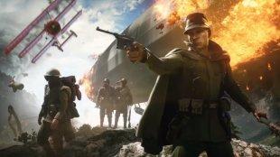 Battlefield 1 head