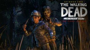 Walking Dead S04E02 KeyArt logo