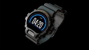 SCUM Nice Watch