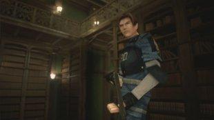 Resident Evil 2 22 01 2019 Leon 98