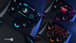 Slightly Mad Studios Mad Box Manette Controller (5)