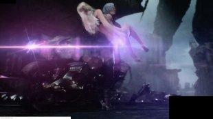 Devil May Cry 5 head censure Trish