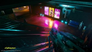 cyberpunk 2077 nvidia geforce e3 2019 rtx on exclusive 4k in game screenshot 002