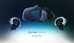 HTC VIVE Cosmos Key Visual 20181228 Horus KV B (2)