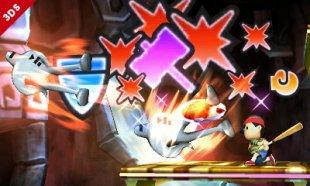super smash bros 3ds ness (2)