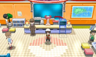 Pokémon Rubis Oméga Saphir Alpha 13 11 2014 Oniglali screenshot 13