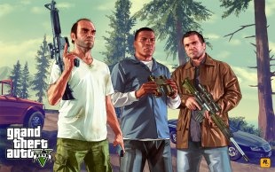 Grand Theft Auto V GTA 14 09 2013 art 1