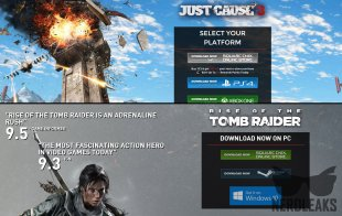 rise of the tomb raider achat website