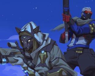 Overwatch Bastet Soldat 76