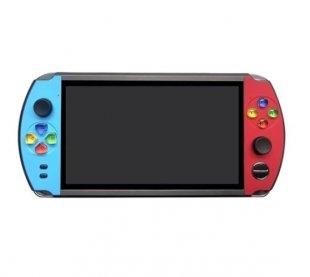 x19 retro game console handheld