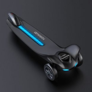 skateboard electrique TOMOLOO H3