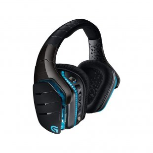 casque gaming logitech g933
