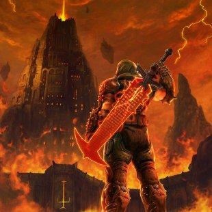 DOOM Eternal Final Fantasy VII Remake