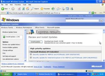 Windows-XP-Embedded-updates-maj-hack-registre