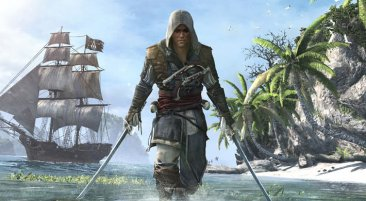 Assassins Creed IV Black Flag vignette 06102013