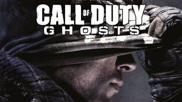 call of dut ghosts logo