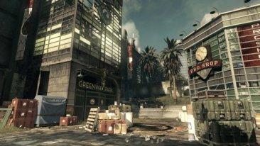 call of duty ghosts carte multijoueur Strikezone