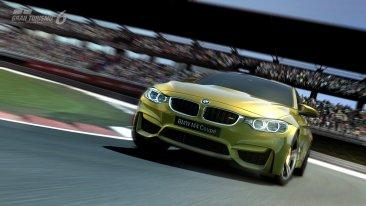 Gran Turismo 6 BMW M4 Coupe? image screenshot