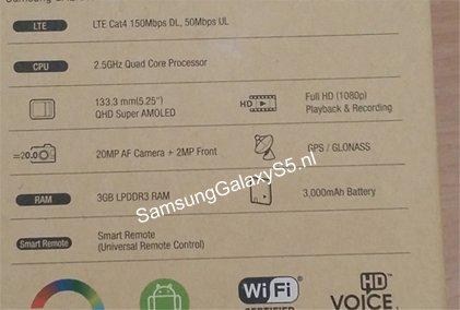 boite-arriere-Samsung-Galaxy-S5