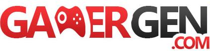 GamerGen logo