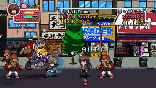 Phantom Breaker Battle Grounds 31.12.2013 (1)