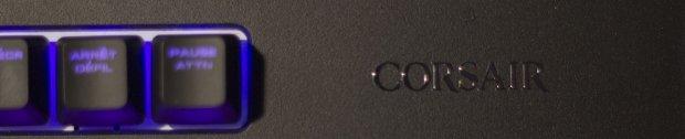 Corsair STRAFE RGB Test Note Avis Review Image Photo Video Unboxging GamerGen com Clint008 2 2