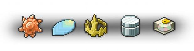 Pokémon GO objets evolution