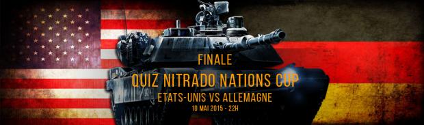 nitrado nations cup allemagne vs usa bf4 12vs12