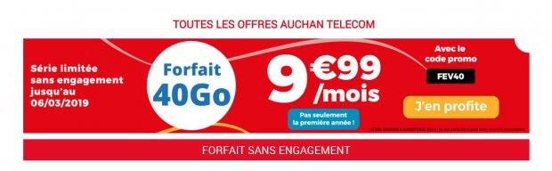 forfait-auchan-telecom-40-go