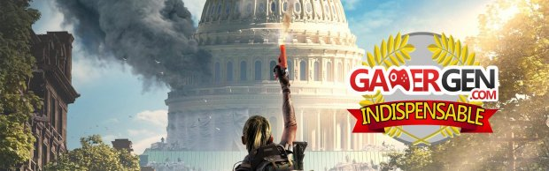 The Division 2 Bannière Test Gamergen Indispensable