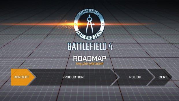 battlefield 4 cte community map roadmap
