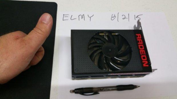 AMD Radeon R9 Nano3