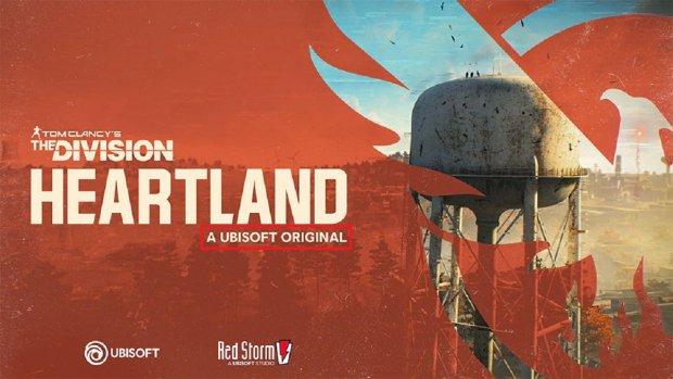 Division Heartland Ubisoft Original
