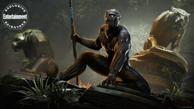 Marvel's Avengers 02 16 07 2021