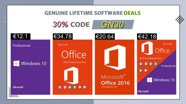deals GN30