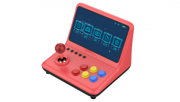 powkiddy a21 console