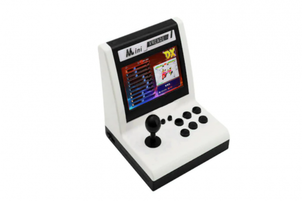pandora dx console