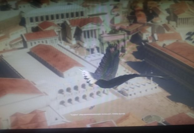 Assassin's Creed Legion Image Leak 4Chan