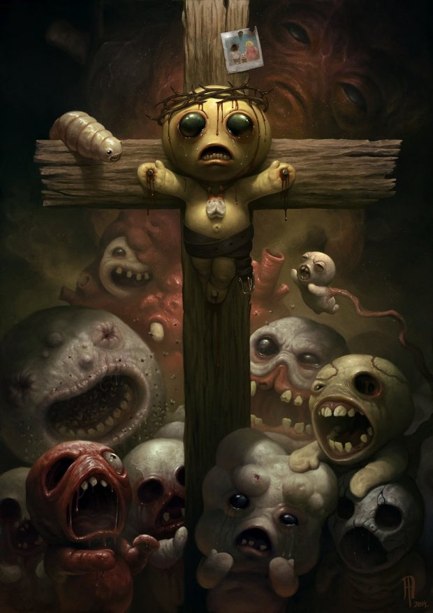the binding of isaac by spinebender d7tnqt9