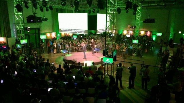 Gamescon Microsoft Showcase