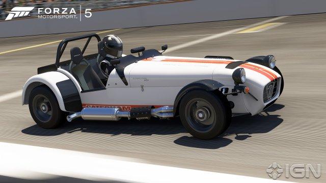 forza motorsport 5 ign car pack 001