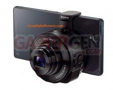 Sony Xperia Lens G