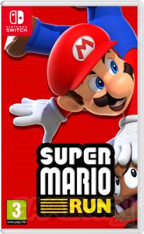 INTOX Nintendo Super Mario Run Switch