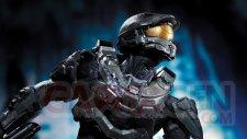 Master chief staue Halo 4 Mc Farlane 02