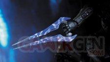 Master chief staue Halo 4 Mc Farlane 03