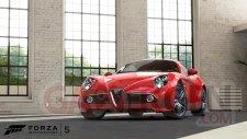 forza motorsport 5 2007 Alfa Romeo 8C Competizione