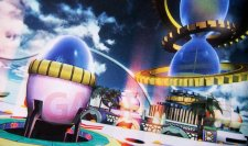 Dragon Ball New Project PS4 PS3 Xbox 360 21.05.2014  (7)
